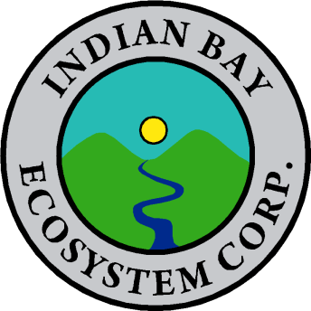 Indian Bay Ecosystem Corp Logo